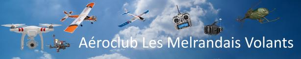 Aéroclub Les Melrandais Volants